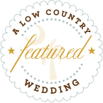 alowcountrywedding_featured-badge