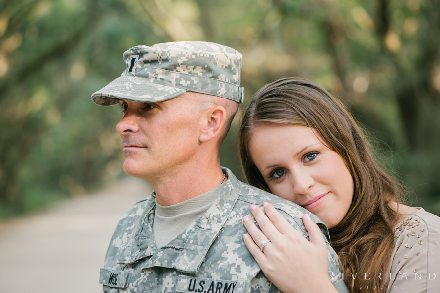Military Engagement Shoot