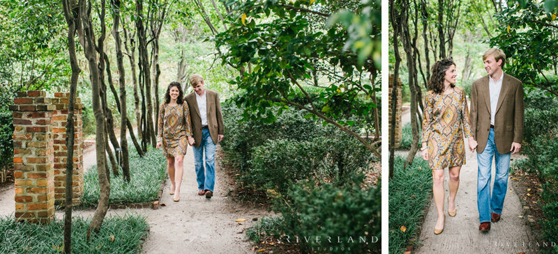 Columbia SC Engagement Shoot