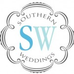 Southern Weddings Badge