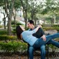 Playful Engagement Picture
