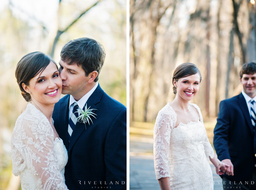 Earlier This Month Brooke Had The Pleasure Of Photographing Ginny Patrick S Wedding At Millstone Adam Pond In Columbia South Carolina