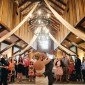 Magnolia Plantation Wedding Reception