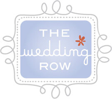 The Wedding Row