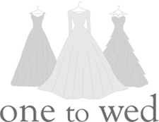 One to Wed Logo