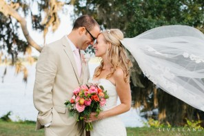 Old Wide Awake Plantation Wedding