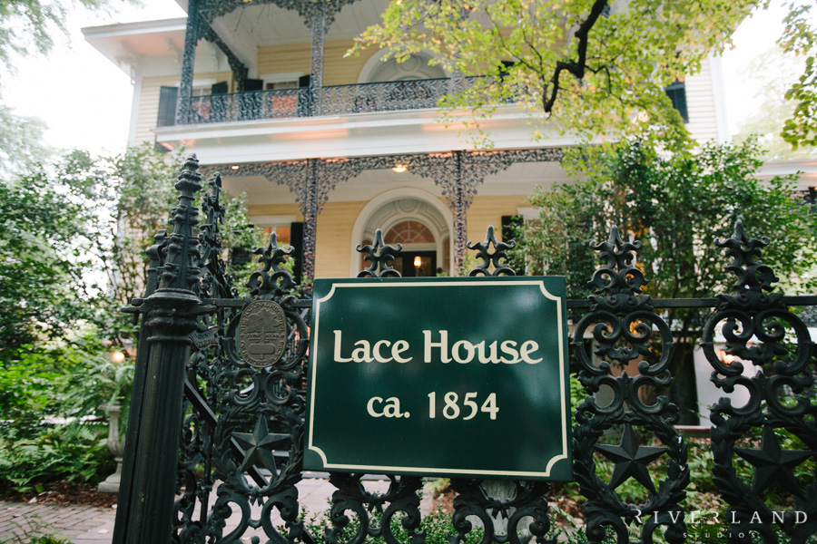 the lace house columbia