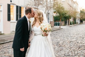 downtown charleston sc wedding