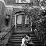 downtown charleston engagement session-1