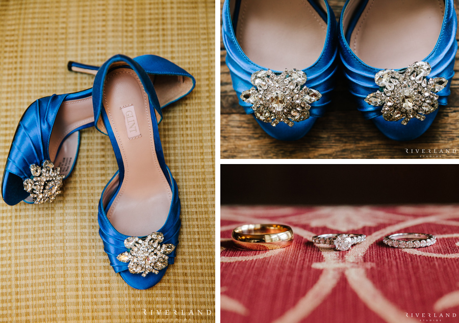 rutledge house wedding