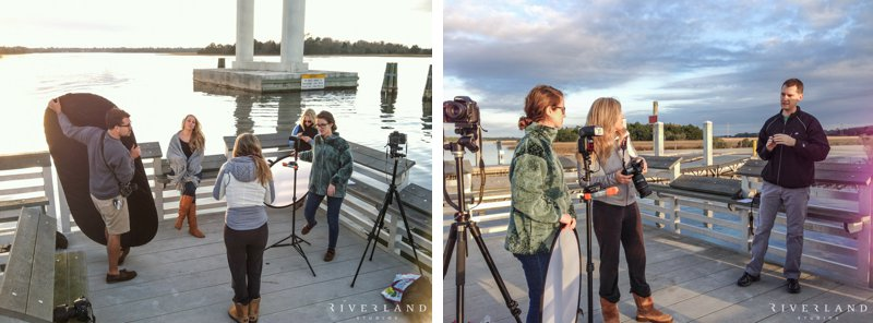riverland studios creative photography workshop
