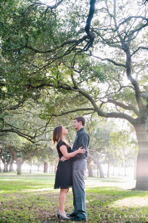 whitepoint gardens engagement shoot