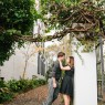 downtown charleston couples photography