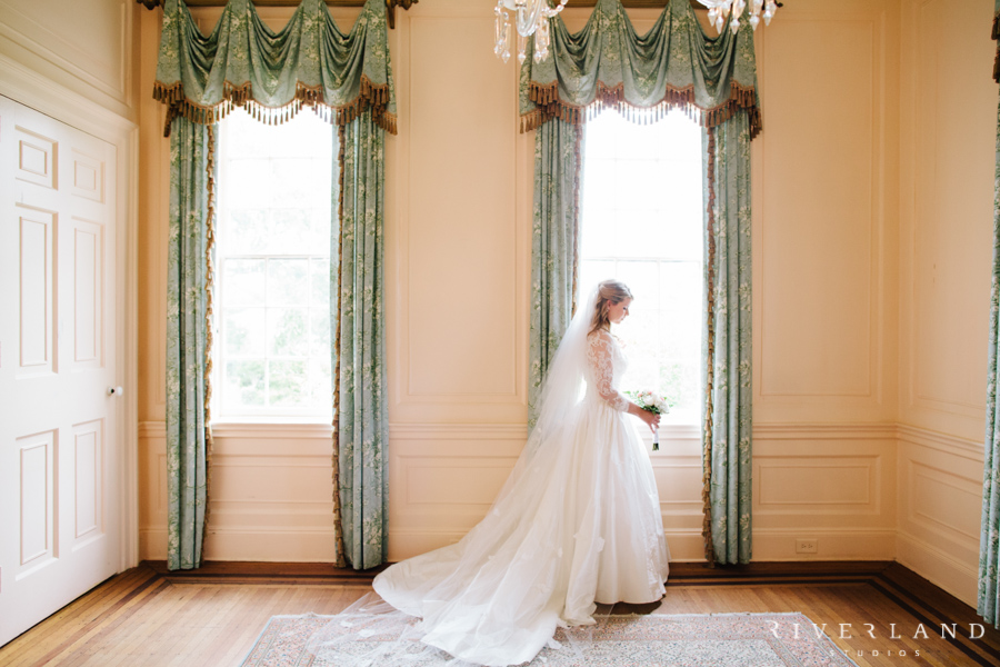 lowndes grove plantation bride