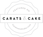 Image result for carats and cake as featured on