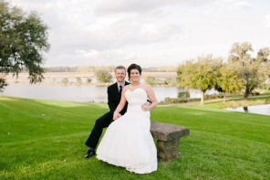 Middleton Place Plantation Wedding