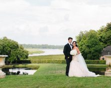 Elegant Middleton Place Wedding, Charleston SC
