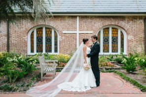 Shem Creek Wedding
