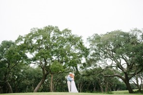 Ocean Course Kiawah Island Wedding