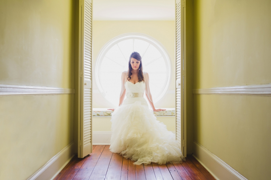 Lowndes Grove Bridal