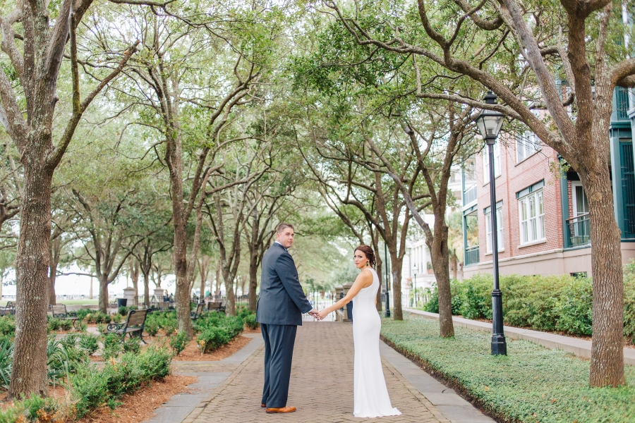 Charleston Wedding Anniversary Portraits-1