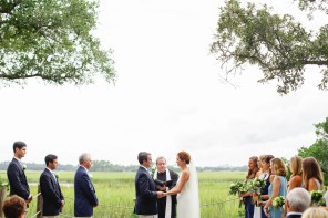 Mingo Point Wedding