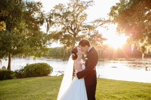Wachesaw Plantation Wedding